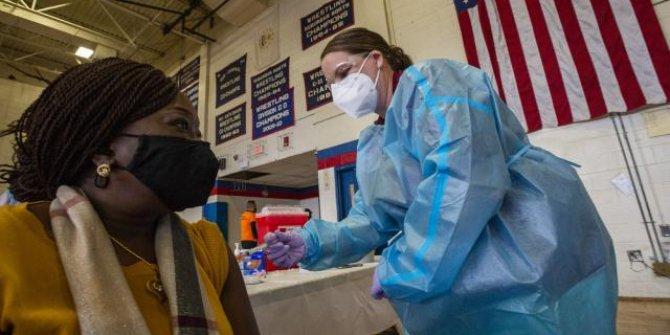 ABD'de koronavirüs: Hayatını kaybedenlerin sayısı 673 bin 770'e yükseldi