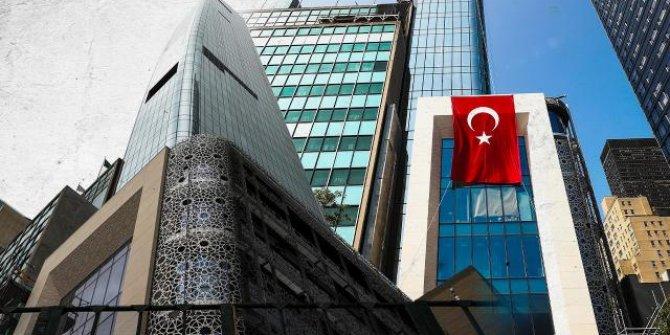 New York'taki yeni Türkevi binası açıldı