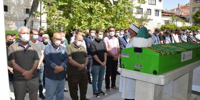 Eskişehir'in temsili Nasreddin Hoca'sı hayatını kaybetti