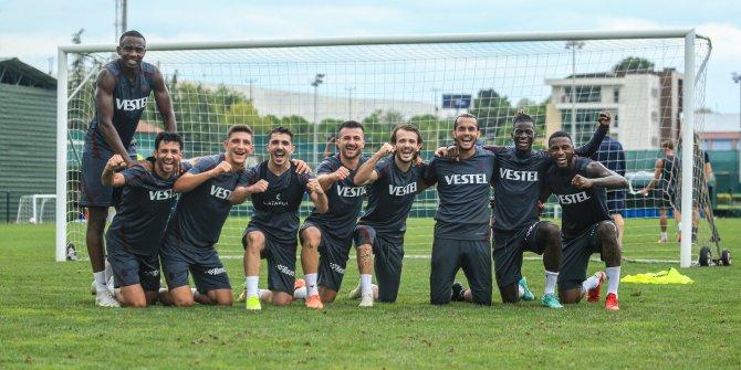 Trabzonspor, Konya'da rekor arayacak
