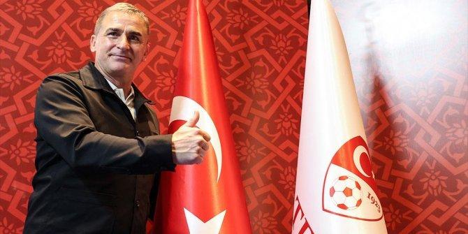 A Milli Futbol Takımı'nın 46. teknik direktörü Stefan Kuntz