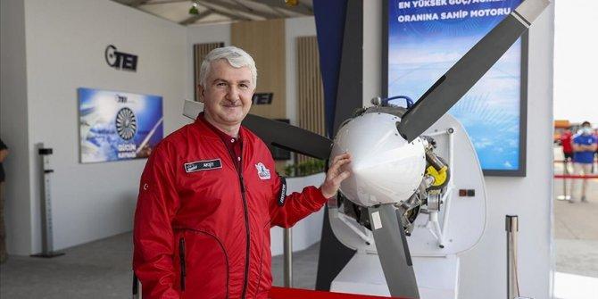 TEKNOFEST u Istanbulu: Predstavljen novi turski motor za bespilotne letjelice