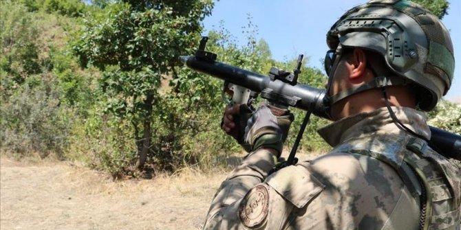 Turquie : 11 terroristes du PKK neutralisés dans le nord de la Syrie