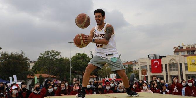 Konya'da Avrupa Spor Haftası etkinlikleri kutlanıyor