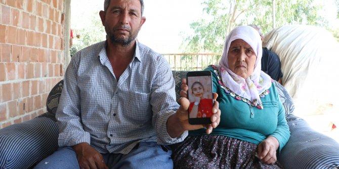 Orman işçisinin kaçırdığı 15 yaşındaki kız, bulundu