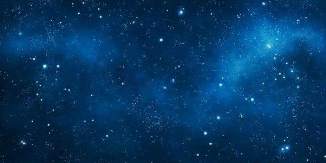 Uzayda gizemli ve devasa bir 'boşluk' bulundu
