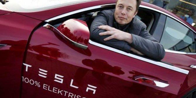 Elon Musk'tan çip krizi açıklaması