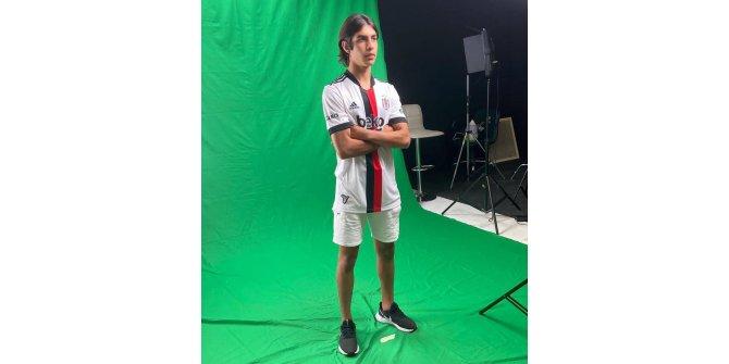 Kayserisporlu genç futbolcu Hayrullah Erkip, Beşiktaş'a transfer oldu