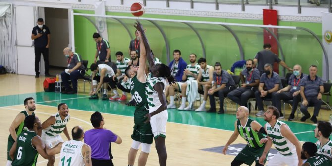 Konyaspor Basket izinli!