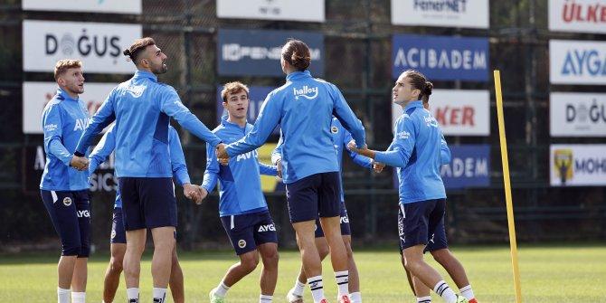 Fenerbahçe, Atakaş Hatayspor'a hazır