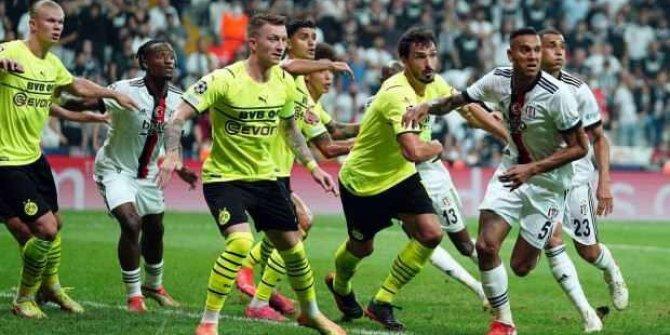 Beşiktaş'ta sakatlıkların nedeni belli oldu
