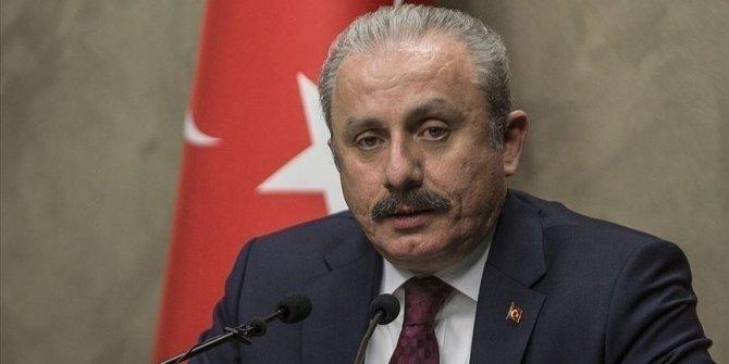 Sentop rencontre des hommes d'affaires turcs au Kazakhstan