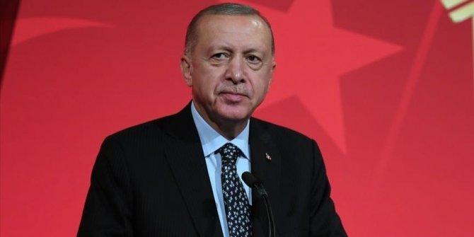 """Erdogan : """"Les Etats Unis doivent décider s'ils entendent coopérer avec nous ou avec les terroristes"""""""