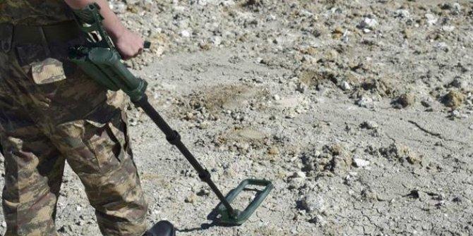 80 bin anti personel mayını temizlenecek