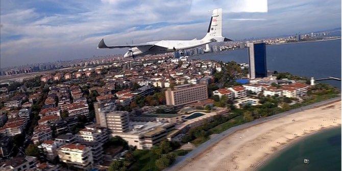 Turska: Objavljen snimak bespilotne letjelice Akinci zabilježen iz kokpita aviona F-16