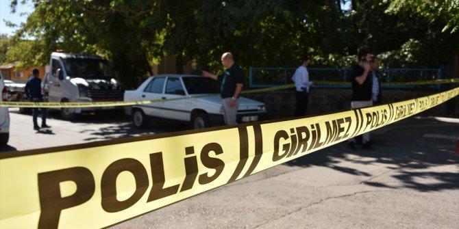 Silahlı kavgada bir kişi yaralandı