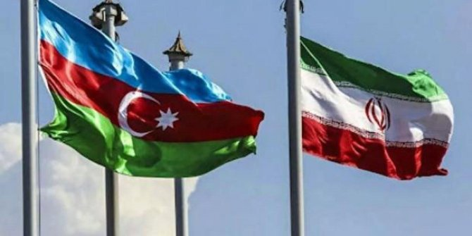 Azerbaycan ve İran'dan kritik temas