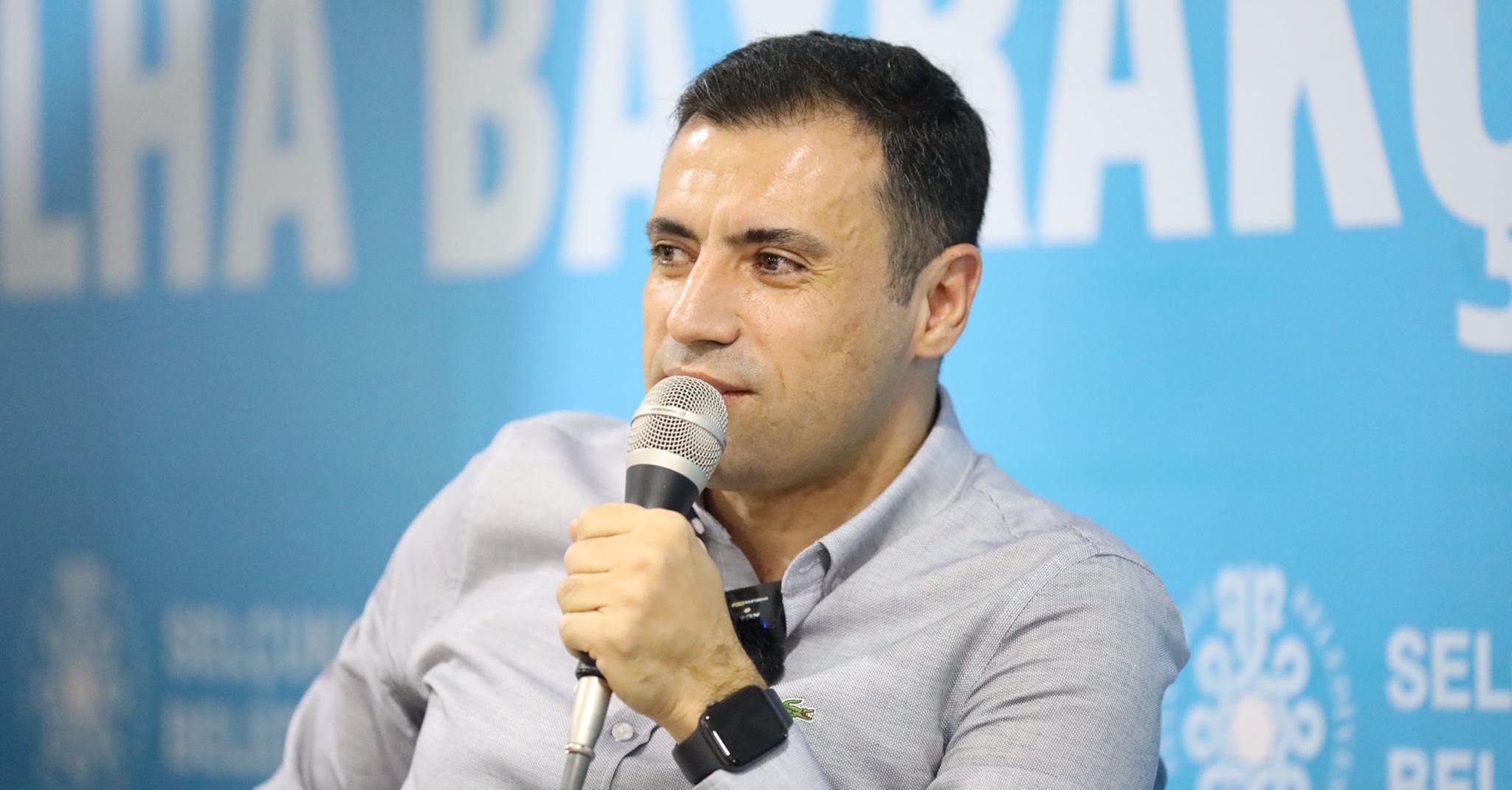 Konyaspor Başkanı Özgökçen: Avukat olduğum için şaşırıyorlar!