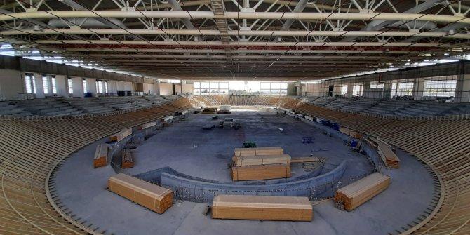 Konya, olimpik veledrom için gün sayıyor