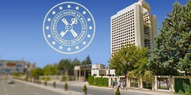 Hazine ve Maliye Bakanlığı'ndan 'döviz büroları' ile ilgili açıklama