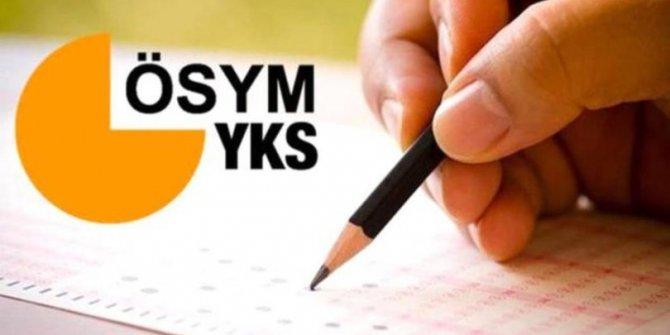 YSK ek yerleştirmede ikinci tercihler başlıyor