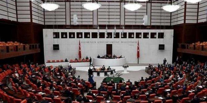 TBMM'de CHP, HDP ve İYİ Parti'nin önerileri reddedildi
