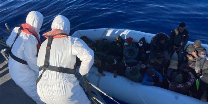 Turska: Spašeno 125 ilegalnih migranata