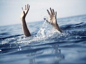 Balıkesir'de denize giren kişi boğuldu