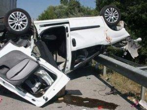 Bayramın kaza bilançosu ağır