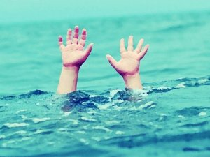 Antalya'da sulama kanalında boğulma