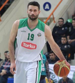 Aleksandar Rašić basketbolu bırakıyor mu?