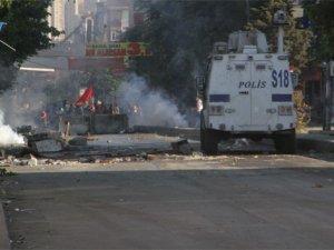 Varto'daki terör olayları