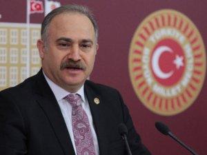 CHP Cumhurbaşkanından görev bekliyor