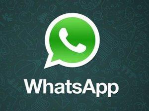 "WhatsApp'tan ""asılsız mesaj"" uyarısı"