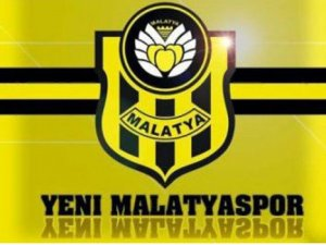 Yeni Malatyaspor'da ilk galibiyet sevinci
