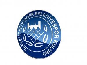 Gaziantep Büyükşehir Belediyespor'da ayrılık
