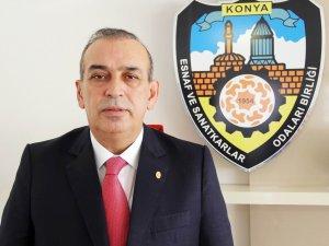 Karamercan, esnafın hükümetten beklentilerini açıkladı