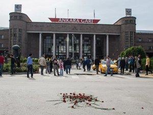 Ankara Garı saldırısıyla ilgili iddianame kabul edildi