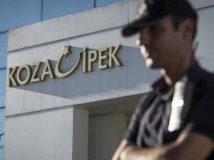 Koza İpek Holding'in talebi reddedildi