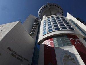 MHP Genel Merkezi 495 delegenin imza verdiğini iddia etti