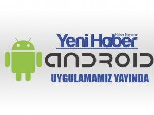 Yeni Haber Android uygulaması yayında!