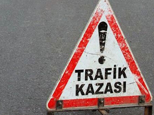 Konya'da otomobilin çarptığı motosiklet sürücüsü öldü