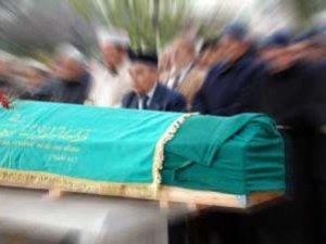 Bahri Karapınar'ın acı günü