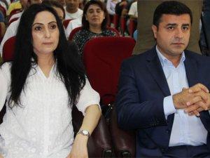 9 HDP'li hakkındaki fezleke Van Cumhuriyet Başsavcılığında