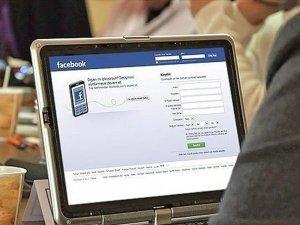 Facebook güvenlik butonunu açtı, paylaşımı kapattı