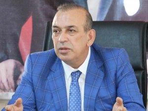 """Karamercan: """"Spor müsabakaları şehrimize değer katıyor"""""""