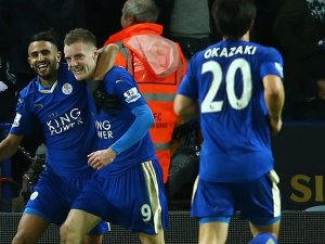 Arsenal'in Vardy hüsranı