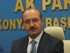 Ahmet Sorgun'dan darbe girişimine tepki