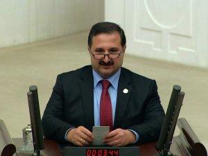 """Hacı Ahmet Özdemir: """"Kınıyorum"""""""