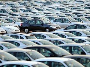 Konya'da otomobil sayısı arttı